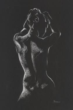 Lumiere I by Deborah Pearce