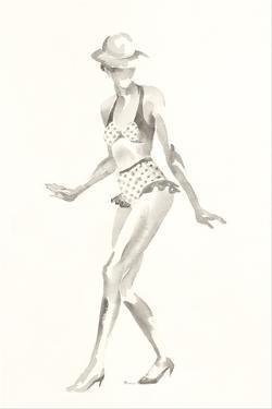 Teeny Weeny by Deborah Pearce