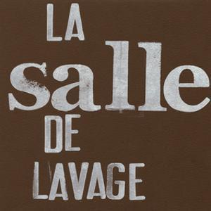 French Laundry IV by Deborah Velasquez