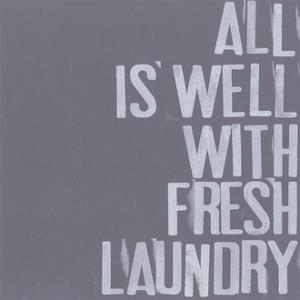 Fresh Laundry I by Deborah Velasquez