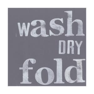 Fresh Laundry III by Deborah Velasquez