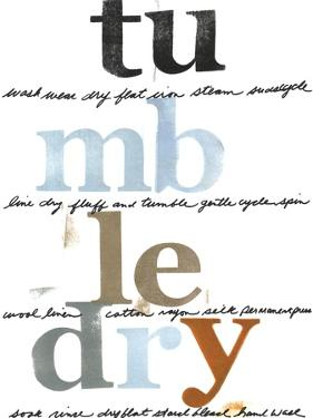 Laundry Lines II by Deborah Velasquez