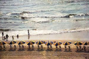 A Day at the Beach by Debra Van Swearingen