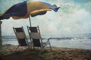 Sea For Two by Debra Van Swearingen