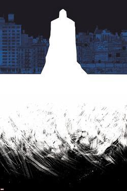 Moon Knight No. 12 Cover by Declan Shalvey