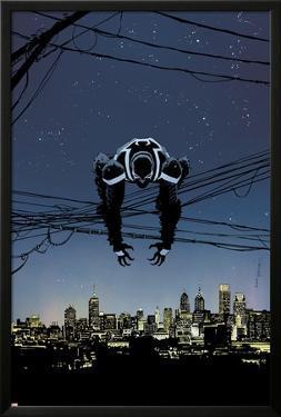 Venom #37 Cover: Venom by Declan Shalvey