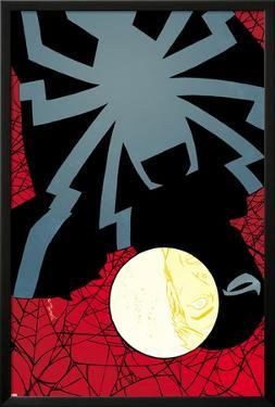 Venom #39 Cover: Venom, Thompson, Flash by Declan Shalvey
