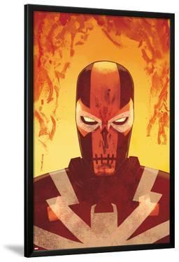 Venom #41 Cover: Crossbones by Declan Shalvey