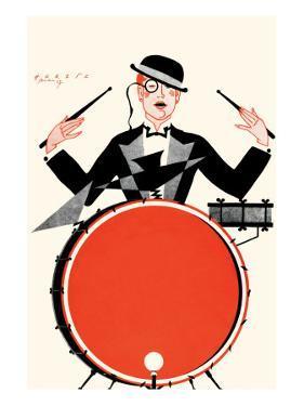 Deco Drummer