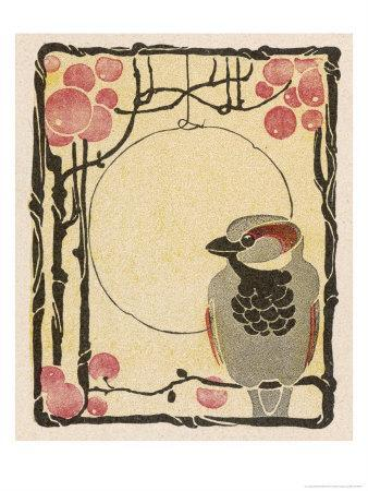 https://imgc.allpostersimages.com/img/posters/decorative-bird-on-the-bough-of-a-fruit-tree_u-L-OSC2M0.jpg?p=0