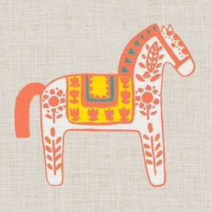 Decorative Burro I