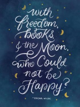 Freedom by Dee Batista