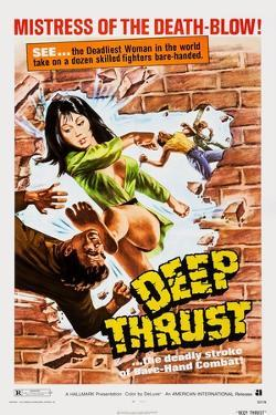 Deep Thrust