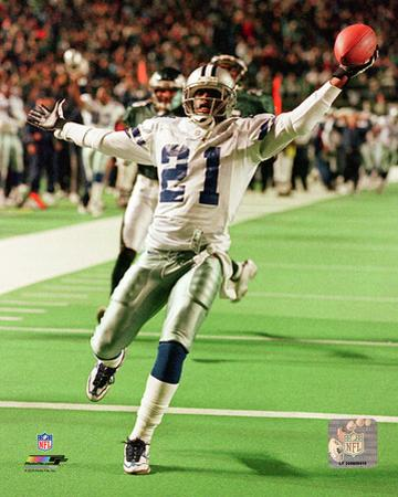 Affordable Deion Sanders Posters For Sale At Allposterscom
