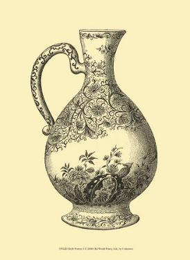 Delft Pottery I