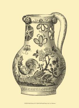 Delft Pottery II