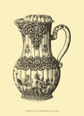 Delft Pottery IV