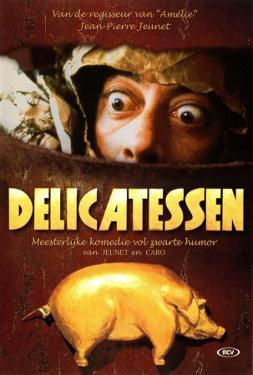 Delicatessen - Danish Style
