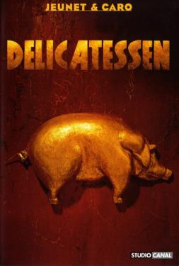 Delicatessen - French Style