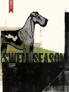 Swell Season by Delicious Design League