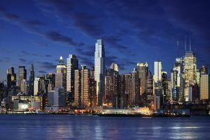 New York down Town by dellm60