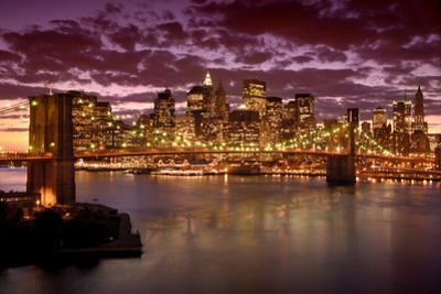 New York by dellm60