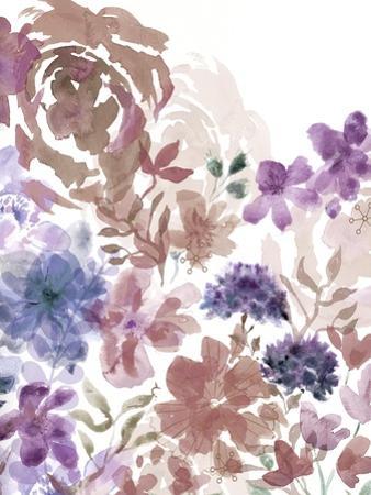 Bouquet of Dreams V by Delores Naskrent