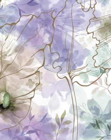 Bouquet of Dreams VII by Delores Naskrent