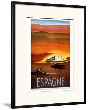 Espagne by Delpy