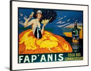 Fap'Anis by Delval