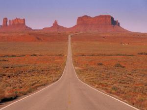 Monument Valley, Arizona, USA by Demetrio Carrasco