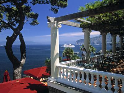Sorrento, Bay of Naples, Italy