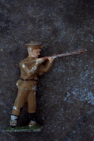 Foot Soldier by Den Reader