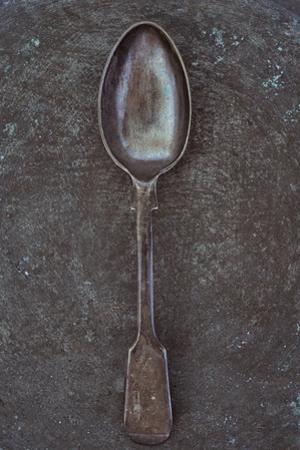 Tarnished Silver by Den Reader