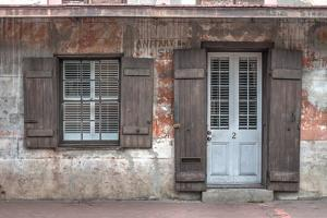 French Quarter House by dendron