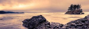 Salt Creek Beach at Dusk by dendron