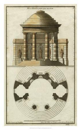 Deneufforge Architecture II