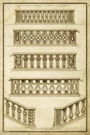 Vintage Gate Design I