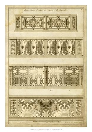 Vintage Gate Design II