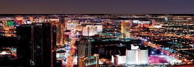 Vegas Strip, Las Vegas