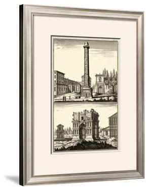 The Column of Trajan by Denis Diderot