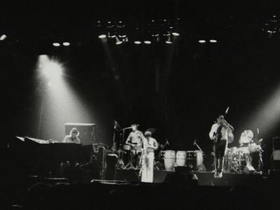 Weather Report in Concert at the Odeon, Birmingham, October 1977