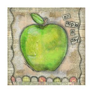 An Apple a Day by Denise Braun