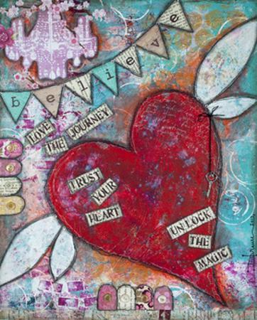 Believe by Denise Braun