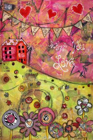 Celebrate by Denise Braun
