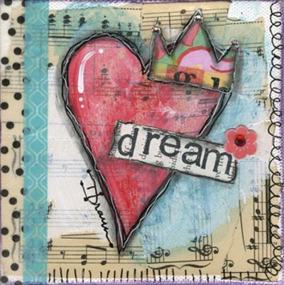 Dream by Denise Braun