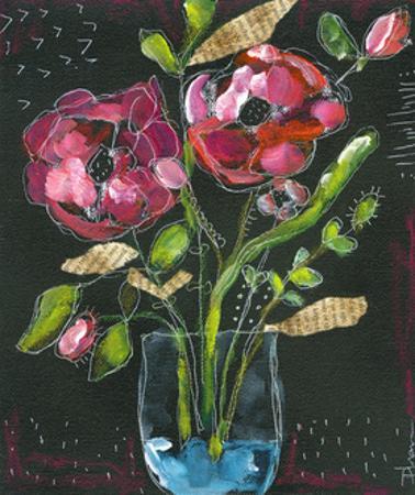 Flower Pot I by Denise Braun