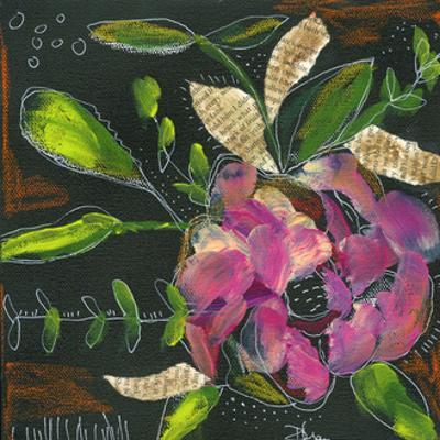 Flower Pot III by Denise Braun