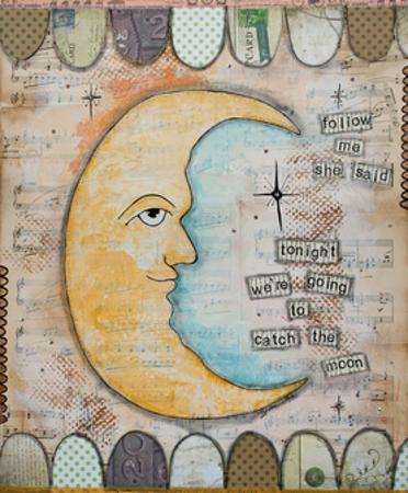 Follow Me She Said by Denise Braun