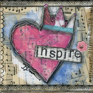 Inspire by Denise Braun
